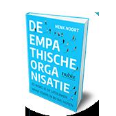 De Empathische Organisatie - Het Boek